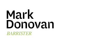 Mark Donovan - Employment Lawyer and Civil Litigation Specialist